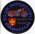 Klub Motocykli Dawnych