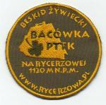 Naszywka - Bacówka PTTK na Rycerzowej
