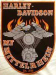 Harley Davidson - Niemiecki klub motocyklowy