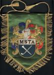 Proporczyki MSTA