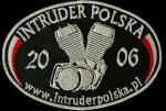 Naszywka Intruder Polska