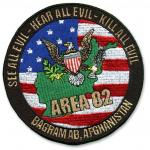 AREA 82 Afghanistan