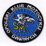 Opolski Klub Motocykli Dawnych