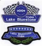 Lake Bluestone Cruise