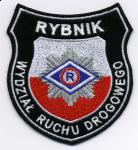 Wydział Ruchu Drogowego - Rybnik
