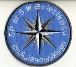 SP nr 5 w Bolesławcu