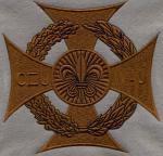 Krzyż Harcerski
