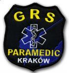 GRS Paramedic Kraków