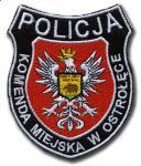 Policja - Komenda Miejska w Ostrołęce