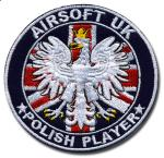 Airsoft UK - kolorowa