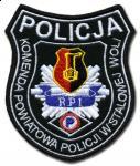 Policja RPI Stalowa Wola