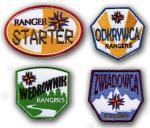 Stopnie - Sprawności Royal Rangers