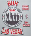 BHH LAS VEGAS - The last line of defense