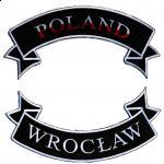 Naszywka Łuczek Poland / Łuczek Wrocław