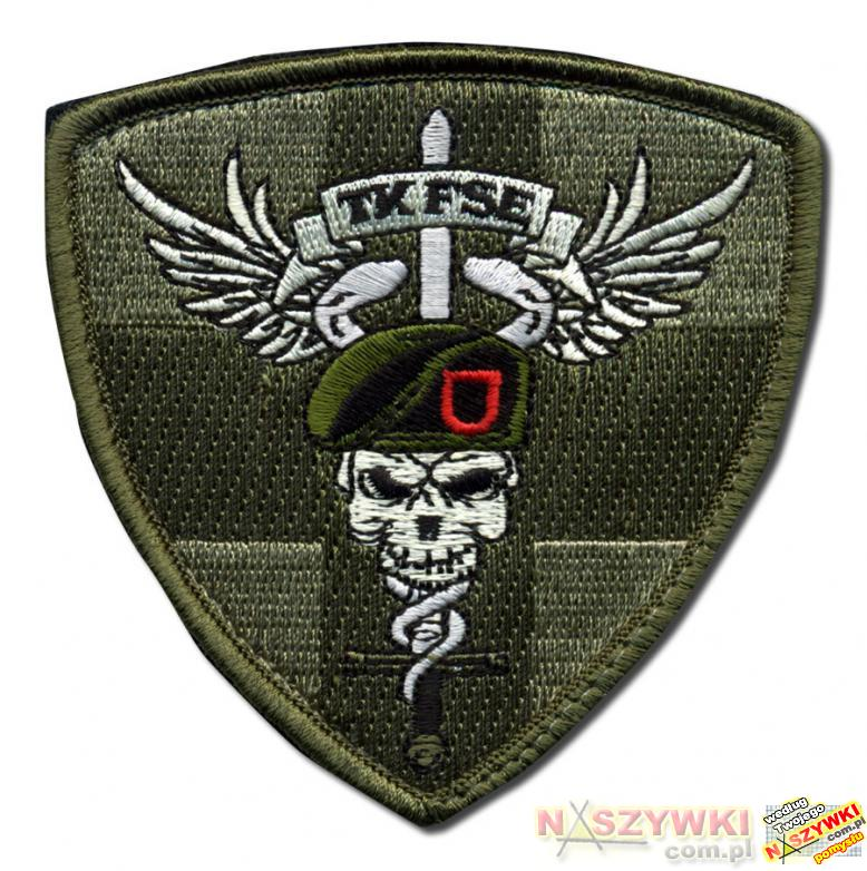 Army Insignia Embroidery Designs
