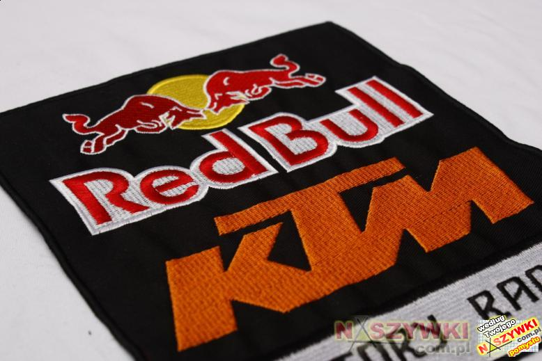 Red Bull, KTM, Factory Racing