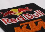 Mała Naszywka Red Bull, Ktm
