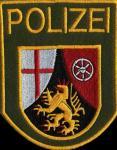 Emblematy Polizei Deutschland