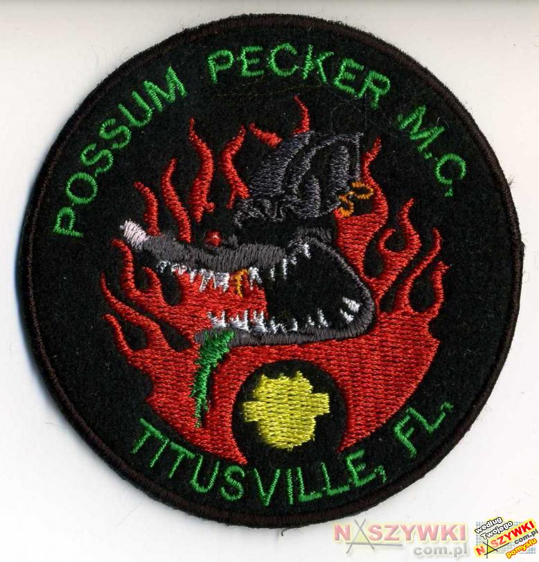 Possum Pecker MC