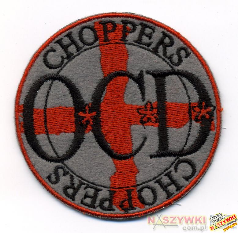 ocd choppers