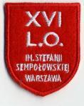 XVI LO w Warszawie