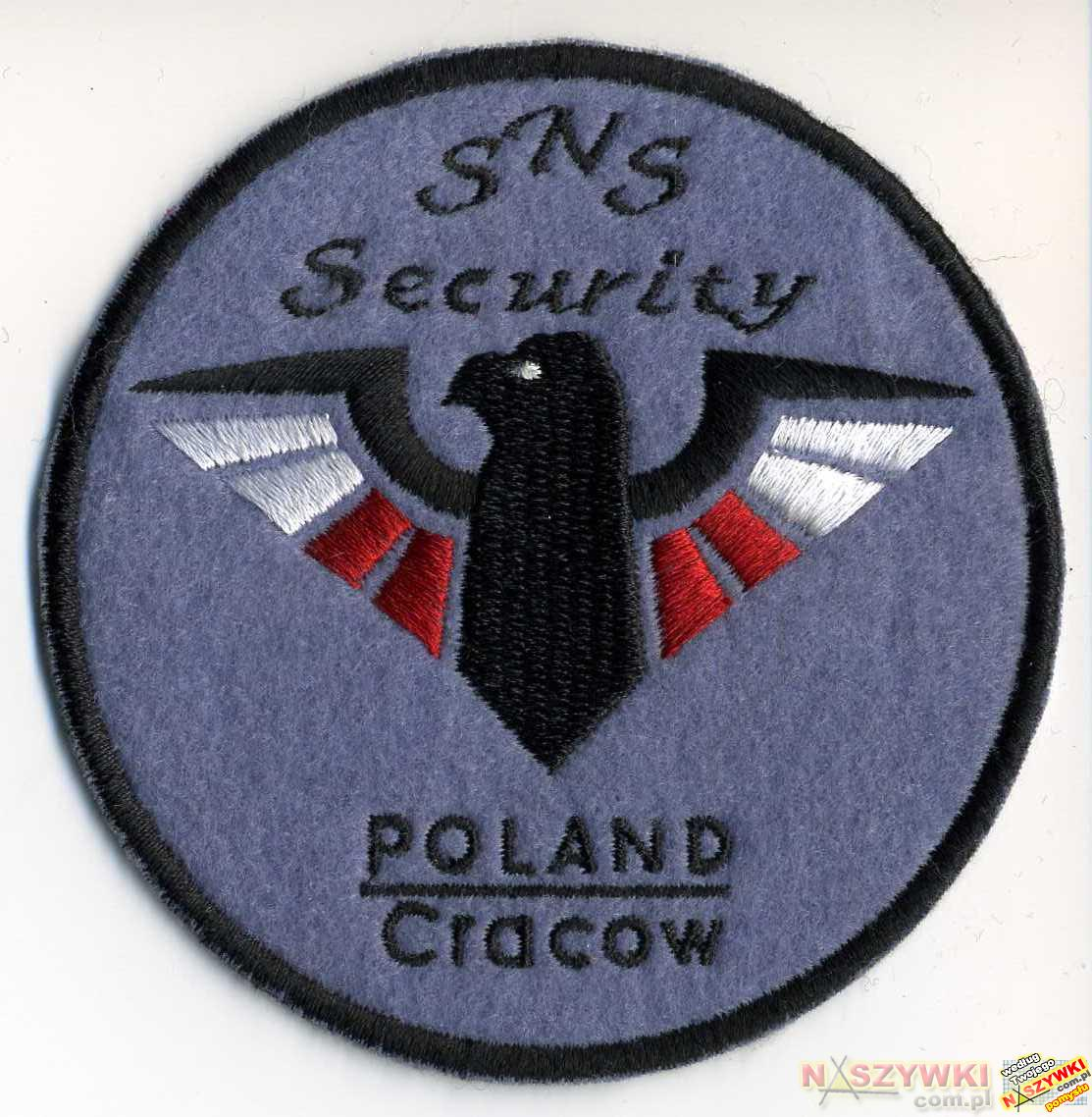 SNS Security