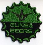 Guns $ Beers