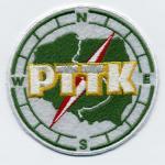 Odznaka PTTK