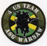 4 US TEAM - WARSAW