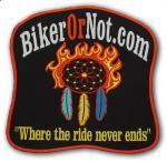 Biker Or Not