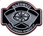 Yamaha DragStar Mazowsze