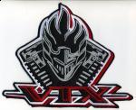 Naszywka VTX