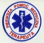 Pierwsza Pomoc Medyczna: Terapeuta