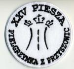 XXV Piesza Pielgrzymka z Przyszowic