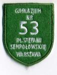 Gimnazjum nr 53 w Warszawie