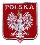 Godło polski na EURO2008